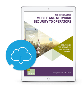 Mobile Security White Paper