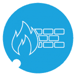 Asavie Mobile firewall